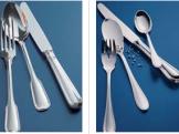 Silberbesteck Reiner bei Küchen-Loesch