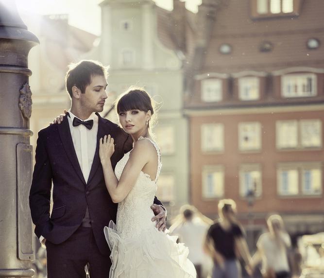 Hochzeitsmoden